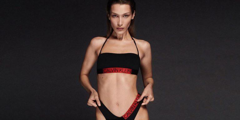 Milena Misic, International Model based in Dubai